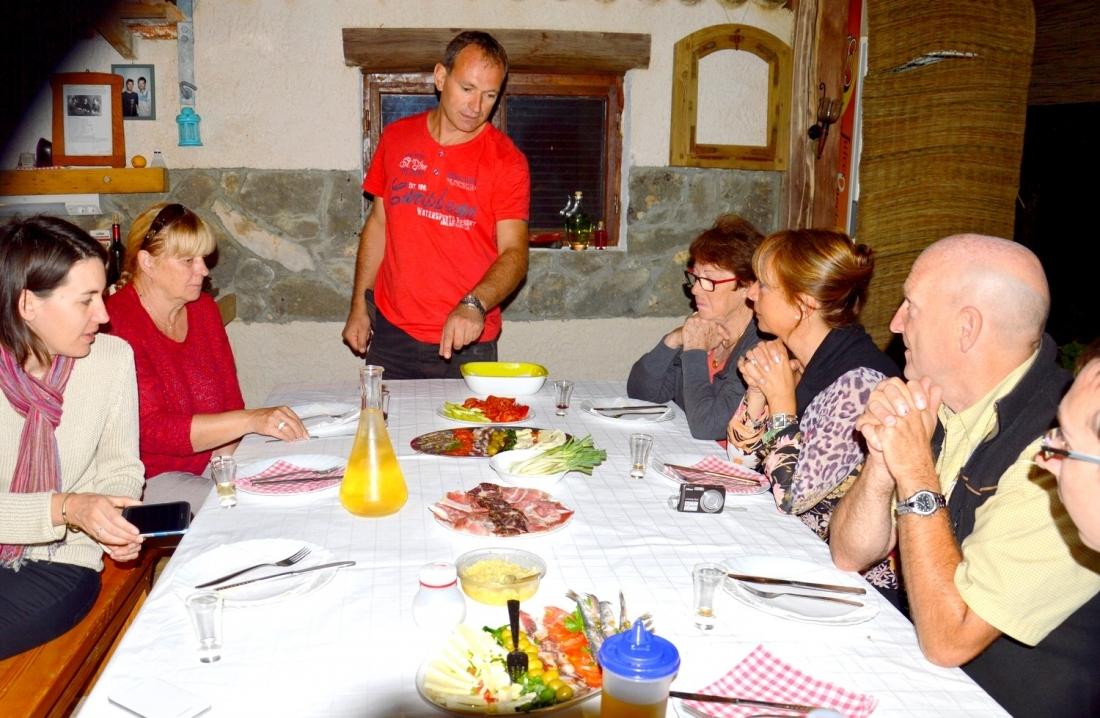 Gite rural en croatie - Chambre chez l habitant croatie ...