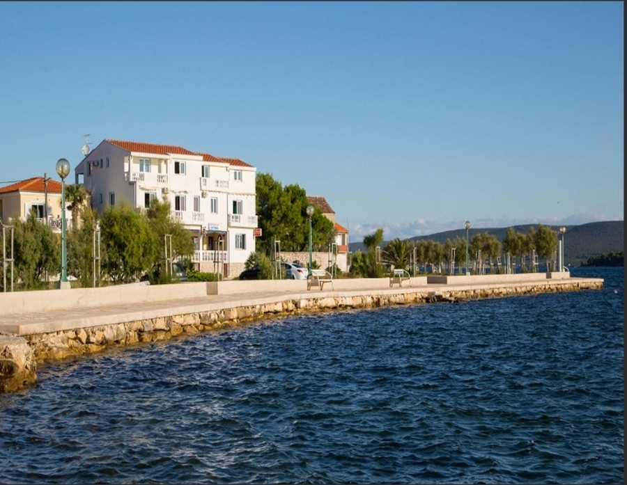 Location Appartement Pasman Croatie Boze 9