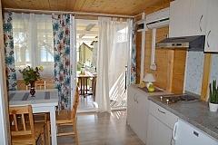 Maison 2+2 pers. lavanda