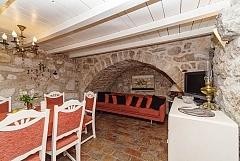 Maison en pierre 4 pers.