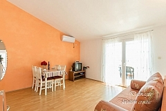 Appartement pour 3+2 pers.