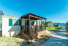 Mobile home: 4 + 1 Dugi Otok