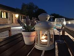 Gordan : villa avec piscine
