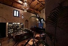 Unusual hotel : sleep in a caravansary