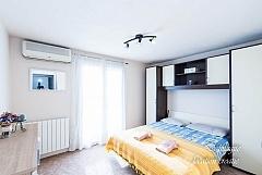 villa 6+2 pers.
