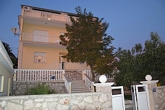 Milos : 3 apartments