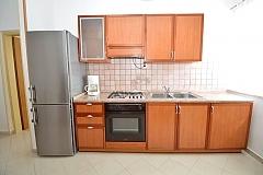 Appartement 4+1 pers. de droite