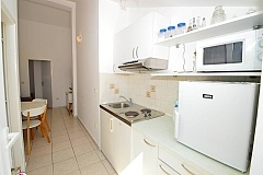 Apartment for 4+1 pers. n1