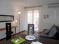 Apartment 2+2 pers. n2