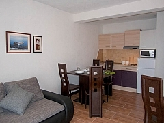 Appartement 2+2 pers. n*2
