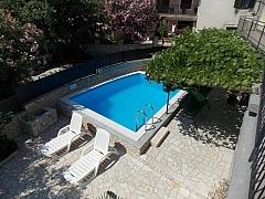 Alen : villa avec piscine