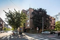 Tibor : 1 appartement : Marticeva