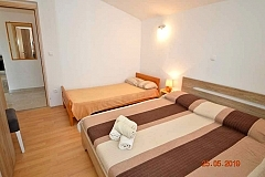 Appartement 5 pers.
