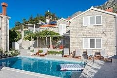 Villa Rozat avec piscine