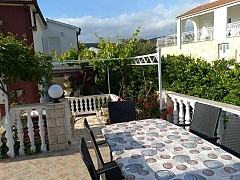 Jasmina: près Trogir