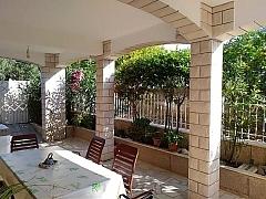 Jasmina : near Trogir