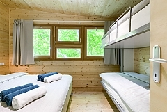 Cabane 4+2 pers. n*2