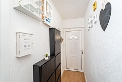 Appartement 4+2 pers. au 1 er
