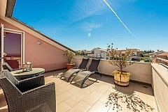 Appartement 4 + 1 pers.