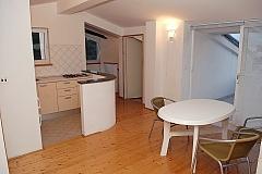 Appartement D pour 4 + 2 pers.
