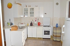 Appartement 6+2 pers.