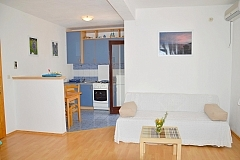 Appartement 3+2 pers.