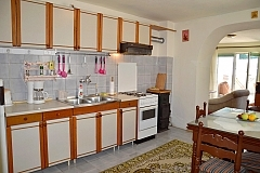Appartement pour 6 pers.