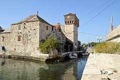 Merri : near Trogir