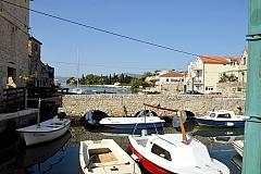 Merri : près de Trogir
