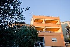 Irena : 4 appartements