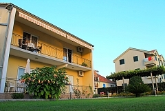 Filo : 4 appartements