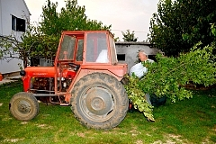 Gite rural - Agrotourisme - chez l'habitant