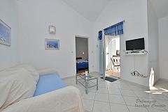 Apartment 2+2 pers.