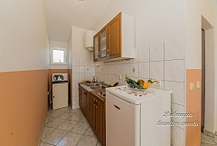 Appartement 4+1 pers. au 1 er. n*1