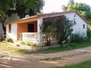 location Villa des pins