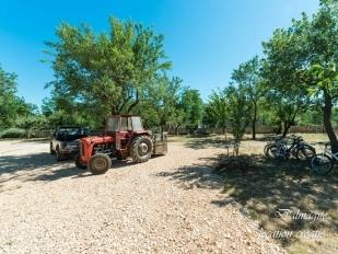 location Camping à la ferme en Croatie