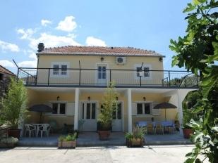 location Mélanie :  villa