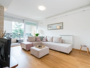 location Sania : 1 apartements