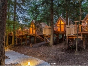 location Glamping à Bled