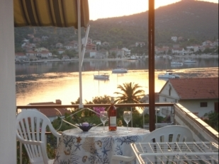 location Jasmina : near Trogir