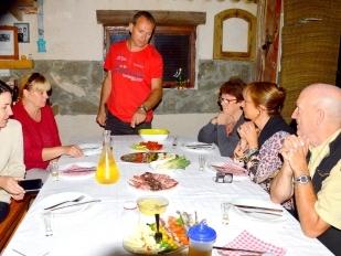 location Gite rural - Agrotourisme - l'habitant