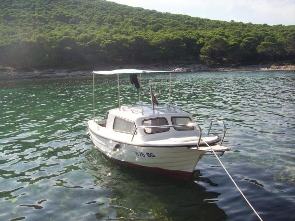 location de bateaux en croatie