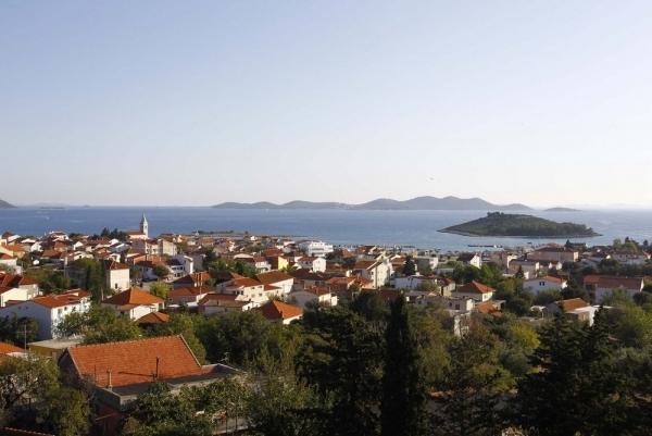 8 chez mile pakostane entre zadar et split hors saison chambre d h te croatie - Chambre chez l habitant croatie ...